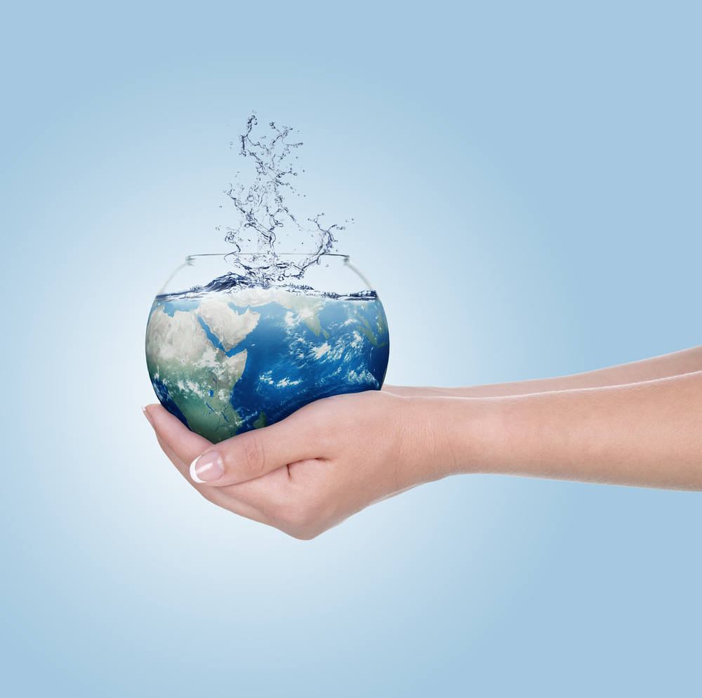 How Ford Aims to Reduce Water Usage EVEN MORE!