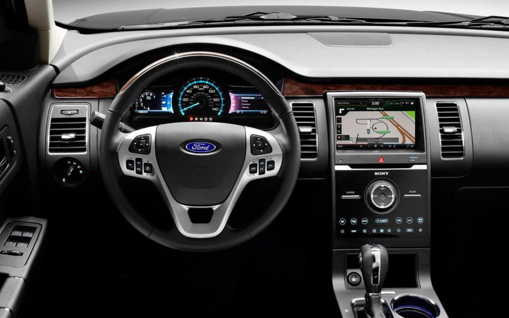 Ford and Amazon Go Further to Make Lives Easier