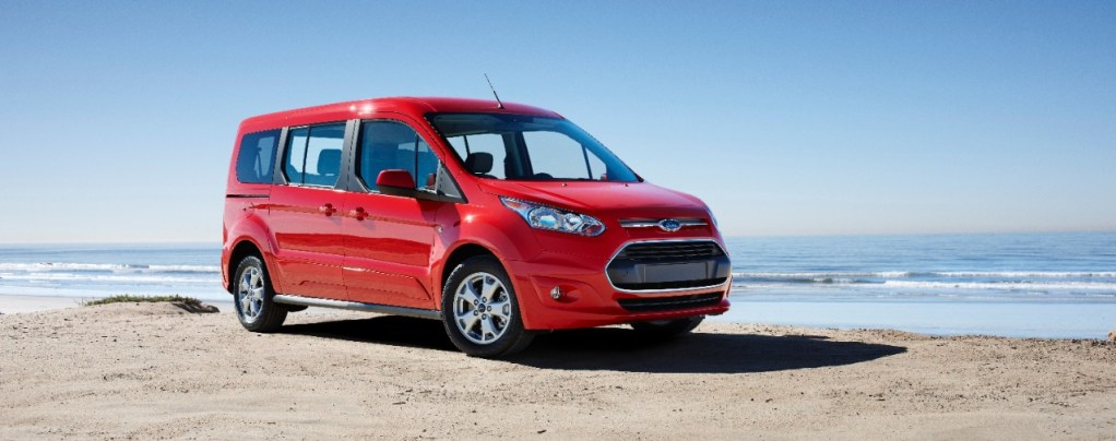 Ford is the Biggest Winner in Edmunds.com Most Popular Awards