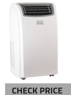 Best Mini Air Conditioners - Small Portable Air Conditioner