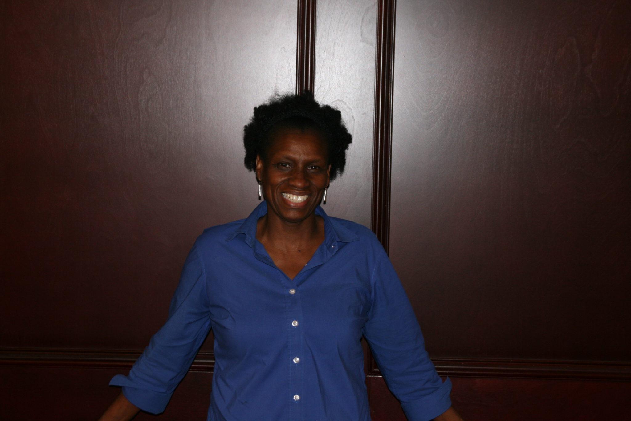 Hampton Inn Altanta Lawrenceville Employee of the year 2018