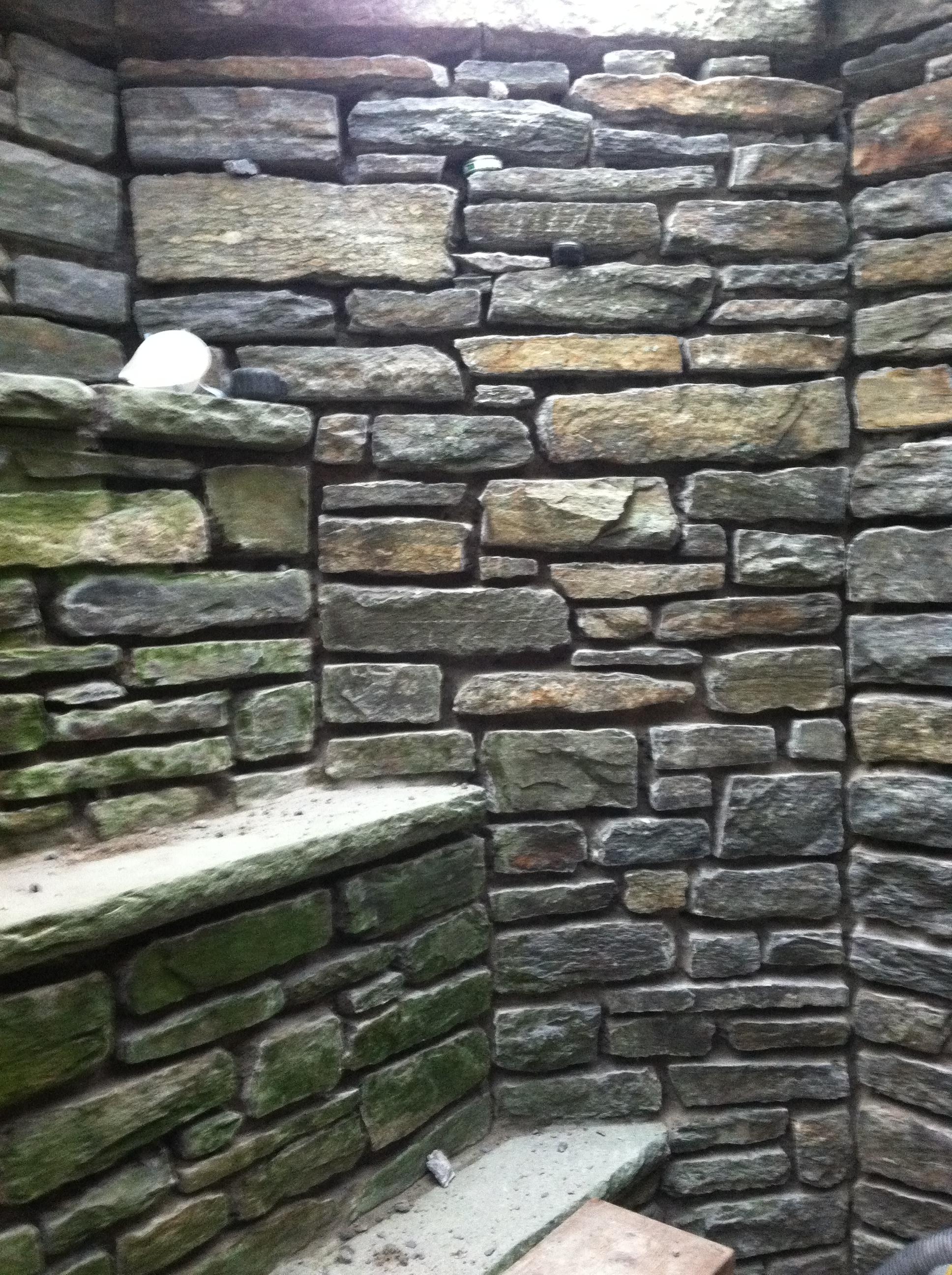 stone restoration western new york