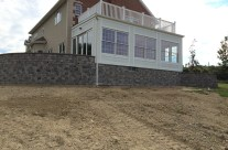 Brick Paving and Retaining Walls in Buffalo, NY