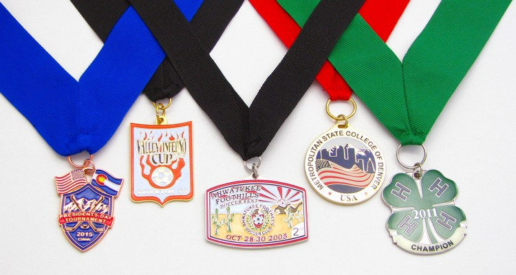 Awards Medals