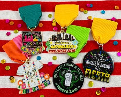 custom fiesta medals 6