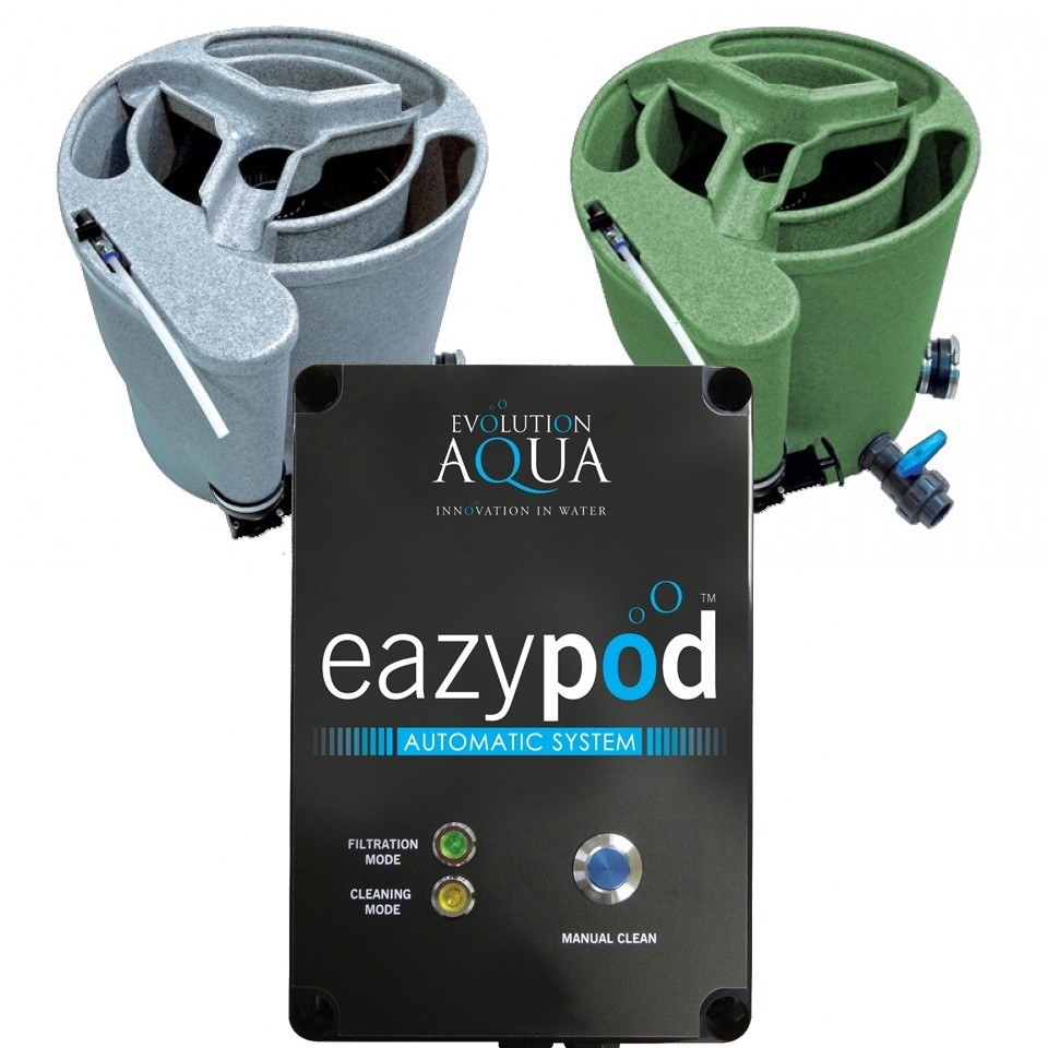 Nexus Pond FIltration Eazypod
