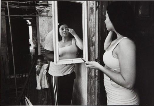 Preparing To Work, Havana
