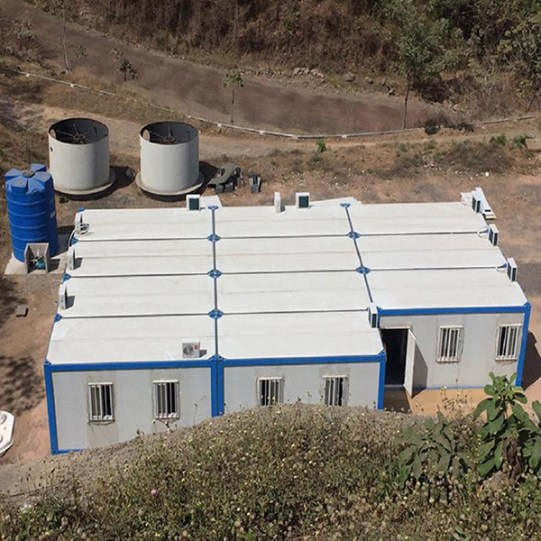 chinese container houses