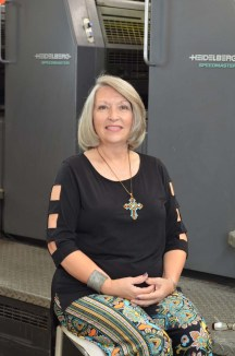 Joelyn Miller, Account Manager joeleyn@qualityprinting.com