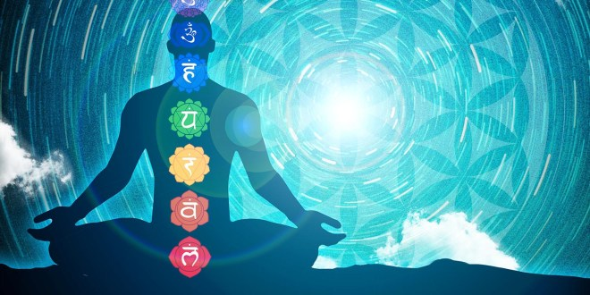 Your Chakras Might Be Out of Balance