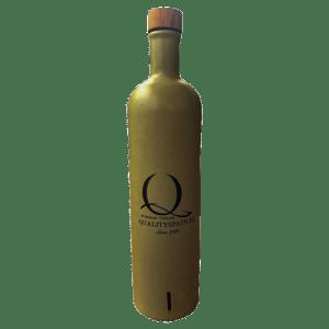 AOVE Ecológico Botella Cerámica 570ml (Pack caja 3 Unds.)