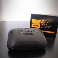 Banish Your Pimples With Nubian Heritage's African Black Soap