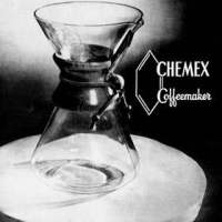 Coffee For Chemistry Lovers: Vintage Chemex