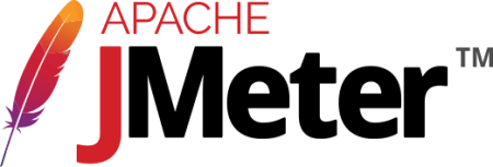JMeter Logo - QualityWorks Performance Testing Tool