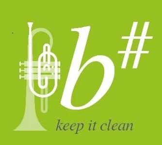 b# logo