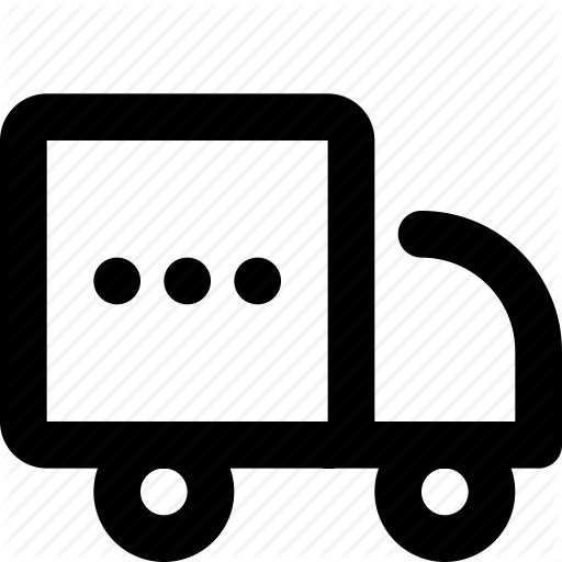 Qualkem delivery icon
