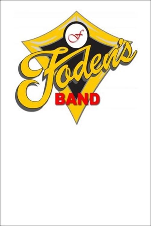 Fodens Band Logo
