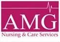 AMG nursing & care services logo