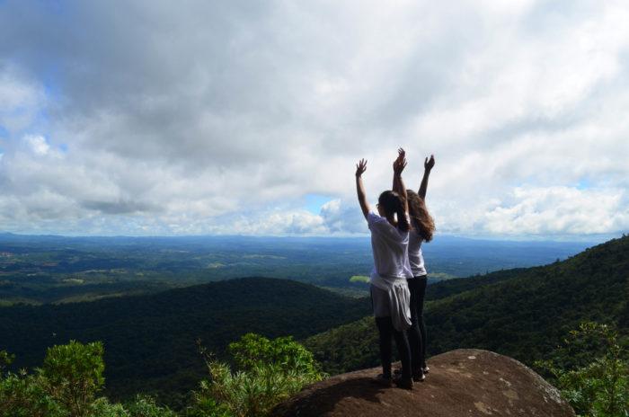 ecoturismo em Curitiba