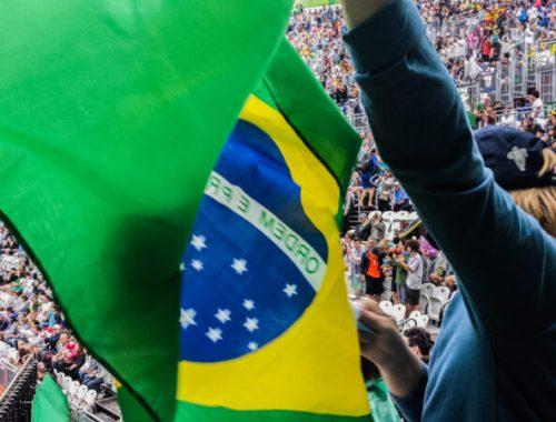 Carma do Brasil X Alemanha
