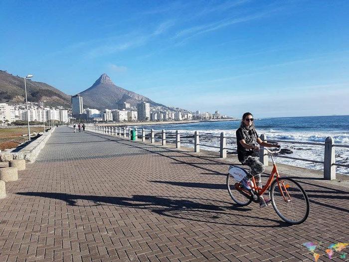 Transporte na África do Sul