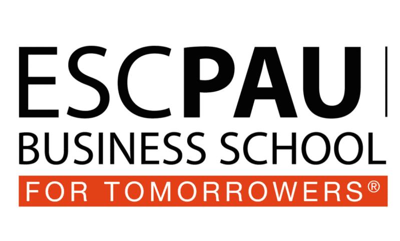 Logo de l'ESC Pau
