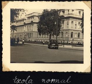 Escola Normal [praça da República]