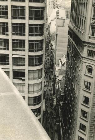 56 - rua São Bento São Bento (26/01/1962)