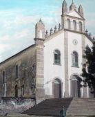 Tubarao, Pfarrkirche