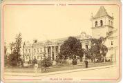Palácio do Governo (no Páteo do Colégio)