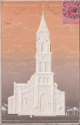 Egreja de Santa Cecilia
