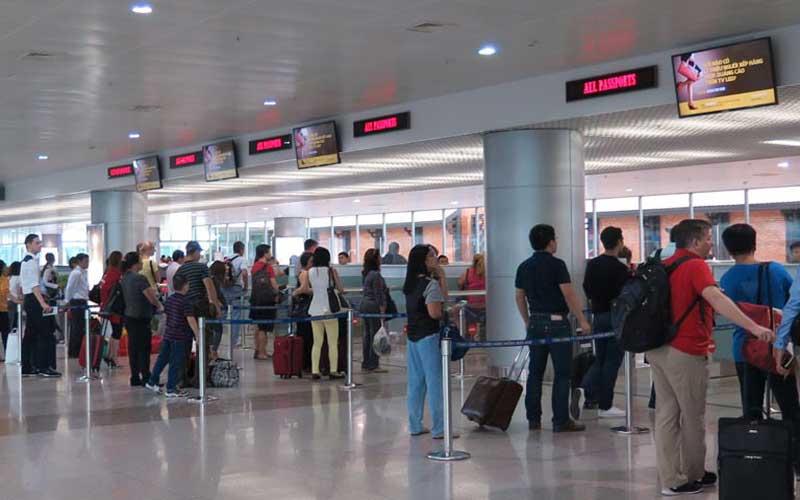 Quảng cáo tại sân bay – Nâng tầm thương hiệu doanh nghiệp