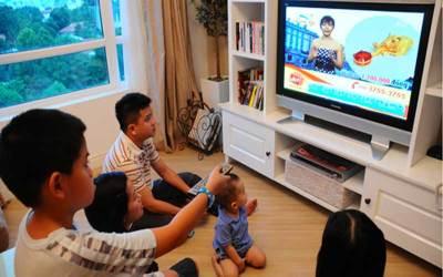 Booking quảng cáo trên truyền hình uy tín chất lượng