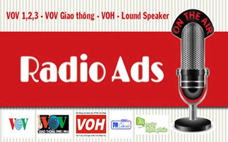 Dịch vụ booking quảng cáo trên Radio – VOV – FM