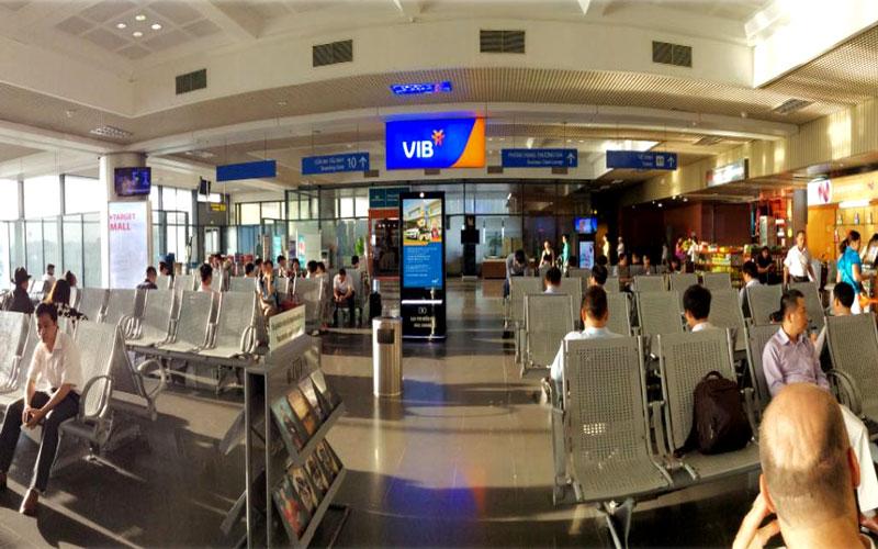 Quảng cáo tại sân bay Nội Bài – Xu hướng quảng cáo tại sân bay mang lại giá trị lớn