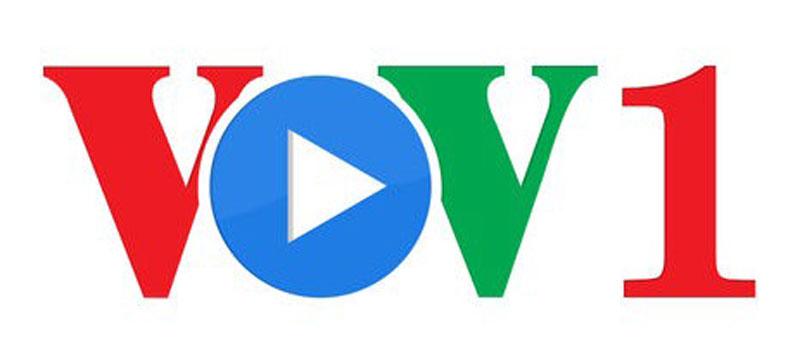 Lịch phát sóng trên kênh Radio VOV1