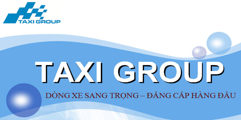 Báo giá quảng cáo trên taxi Group Toàn Quốc