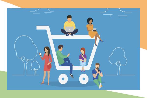Làm thế nào để sử dụng người có ảnh hưởng kết nối thương hiệu với người tiêu dùng?