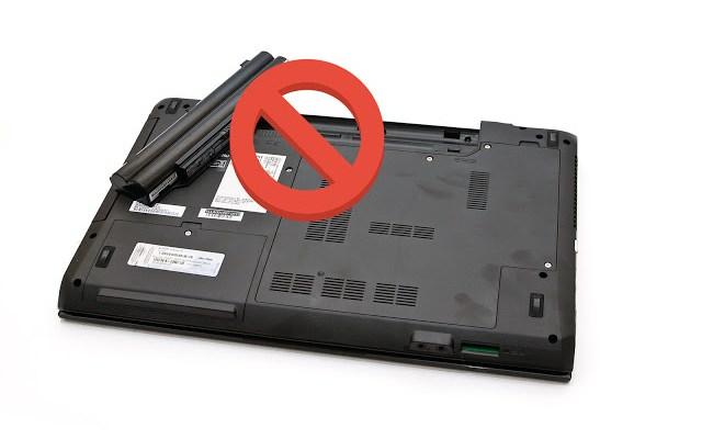 Hướng dẫn cách sử dụng pin laptop hiệu quả và lâu bị chai