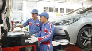 Thủ tướng gặp gỡ công nhân kỹ thuật cao (*): Động lực phát triển của đất nước
