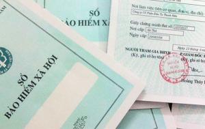 Có giấy chứng nhận nghỉ việc vẫn không được hưởng bhxh