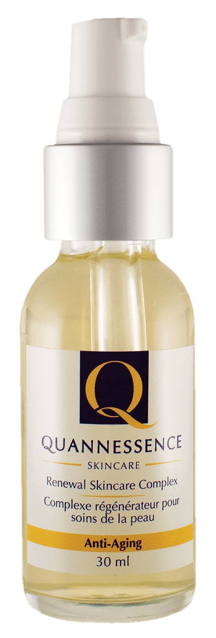 Quannessence Renewal Skincare Complex (30 ml)