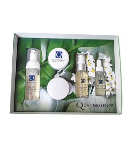Spa In A Box Kit (5 Products)