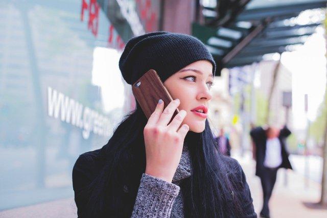 predaj smartfónov