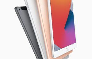 Apple iPad 8.generácie