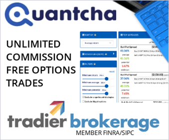 Quantcha's Path to Offering Unlimited Commission-Free Options Trading