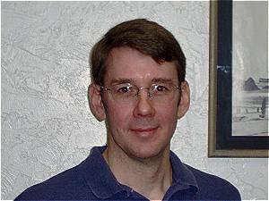Jeff Mlekus