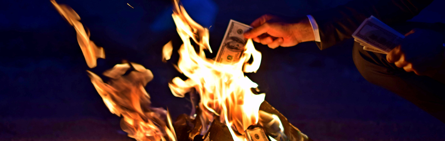 Is your trade spend burning money?