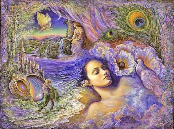 Sogno sciamanico