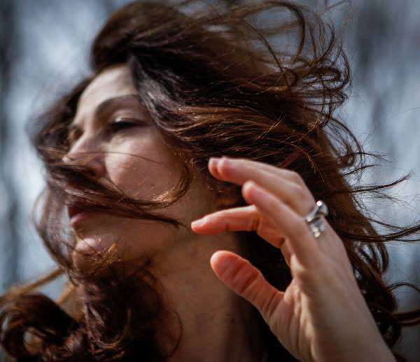 Laura Sergi ©www.laurasergi.it